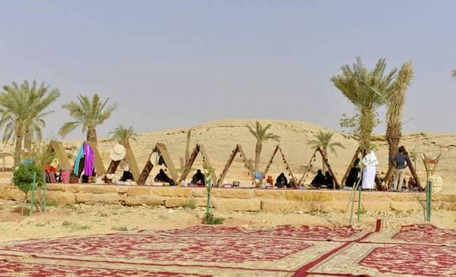 اماكن ترفيهية في الرياض