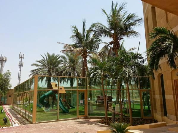 اماكن ترفيه في الرياض