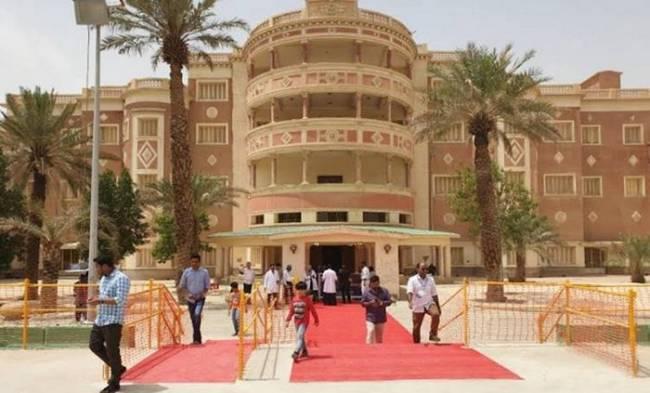 متاحف في الرياض