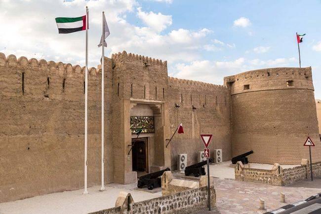 اماكن سياحية في الامارات