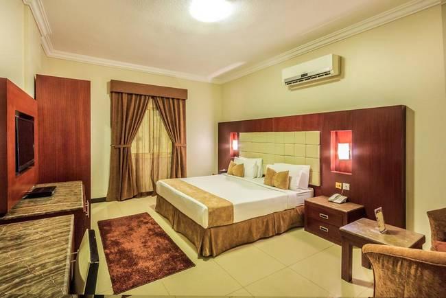 فنادق الملز الرياض