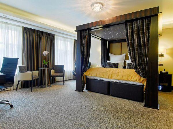 افضل الفنادق في لندن