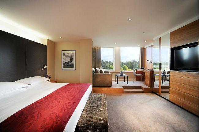 افضل فندق في لندن