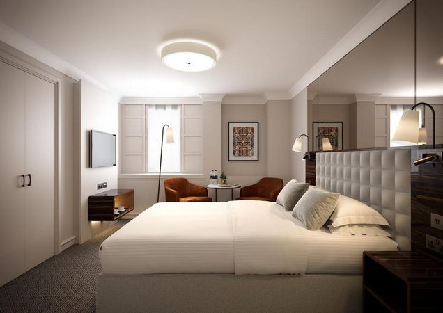 فنادق في لندن