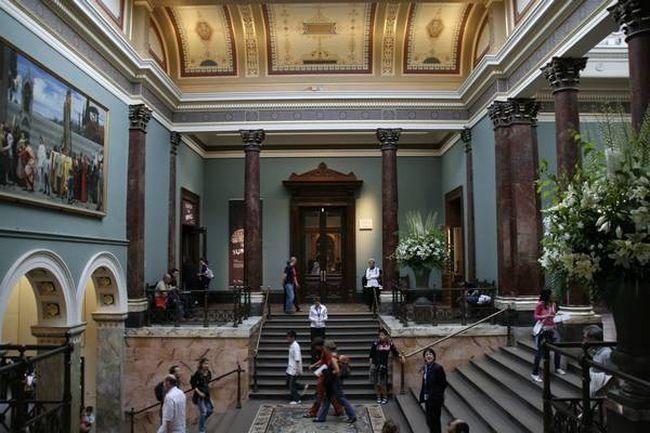 متحف لندن