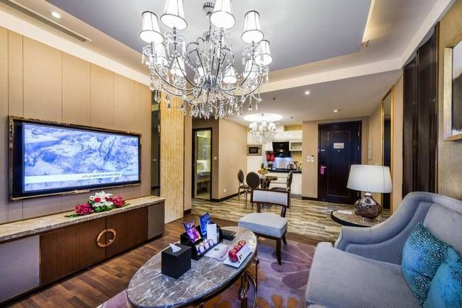 فنادق في الرياض