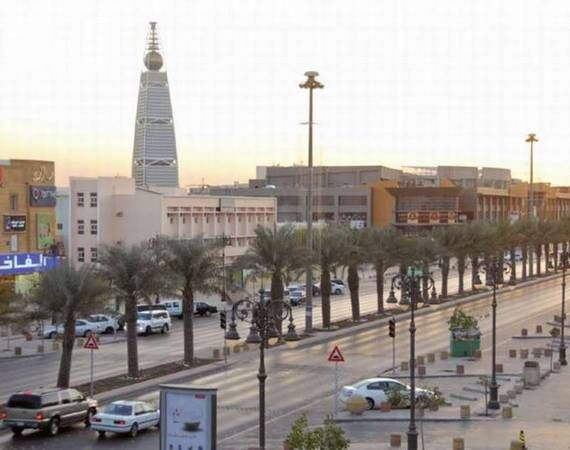 اماكن سياحية في الرياض